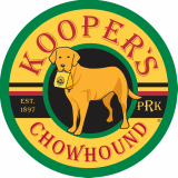 Kooper's Chowhound Burger Wagon